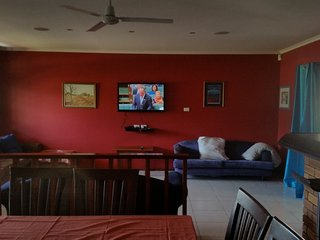 Town Beach Short Stay, Mandurah
