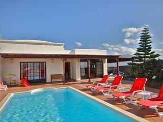 Villa Celeste - Playa Blanca - Lanzarote