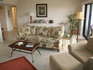 3 BEDSROOMS 2 BATHS OCEAN VIEWS SLEEPS 6, New Smyrna Beach