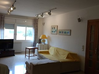 Chalet - 25 km from the beach