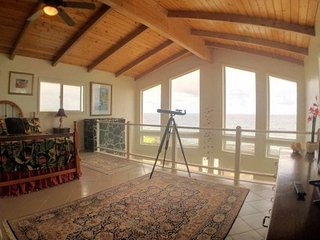 Beautiful beach House  for  Family Vacation, Keaau