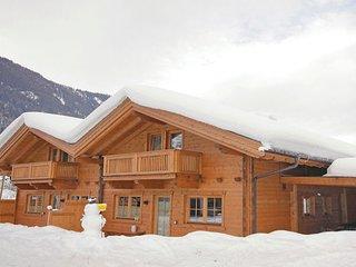 Ski Chalet Mayrhofen