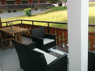 2 Bedroom Apartment  La Chapelle d Abondance