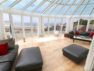 Woolacombe Holiday Cottages The Penthouse Lounge