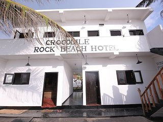 Villa Crocodile Beach