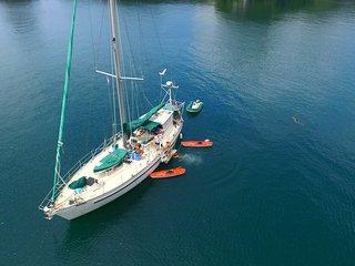 Floating Paradise - PHUKET, Koh Kaew