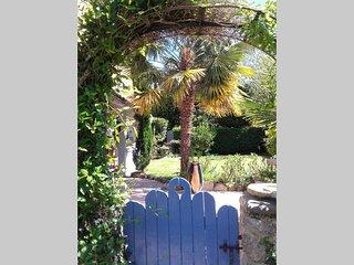 La maison d'Anna ; chambres d'hôtes, B&B, table d'hôtes Parc Naturel Régional