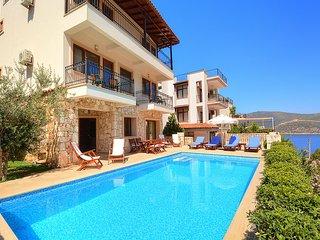 Villa Nadejda