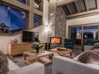 Keystone Lodge - C18, Courchevel