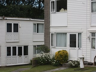 Holiday Chalet in Pembrokeshire National Park
