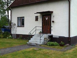Storebro: Centraal in Småland tussen twee meren!