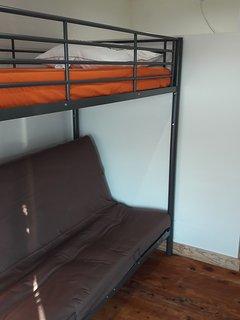 Studio meuble Persan