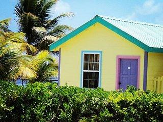 Cabana exterior