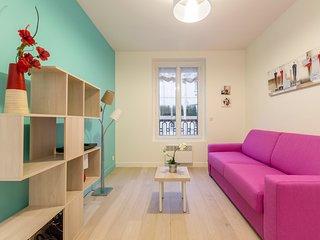 Apartment WS Beaugrenelle - Tour Eiffel pour 4, Vanves