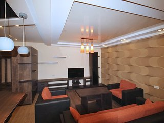 Luxury apartment at Nalbandyan street #3