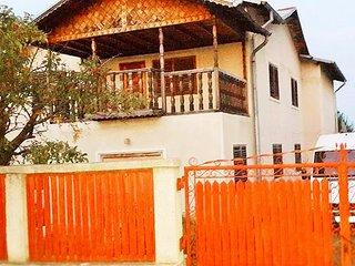 agroturismo a Seciu, Prahova - Romania, animagli, bosco, tranquillita e riposo