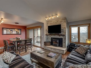 Perfect Steamboat Condo!, Steamboat Springs