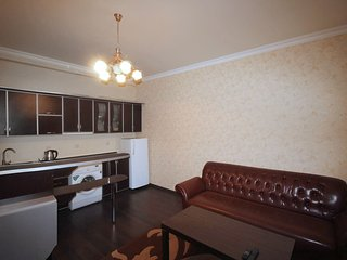 One-bedroom apartment at Amiryan street