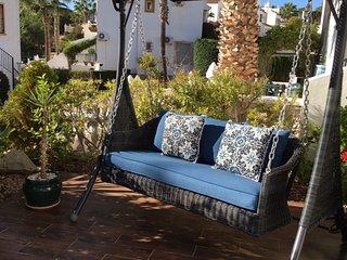 Casa Piedra  Free WIFI/UK  English TV luxury Stay Tourist license VT-451590-A