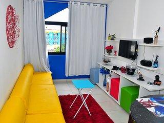 Apartamento Farol da Barra