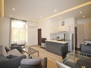 Luxury apartment at Abovyan street