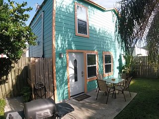 Beach Side Bungalow, Galveston