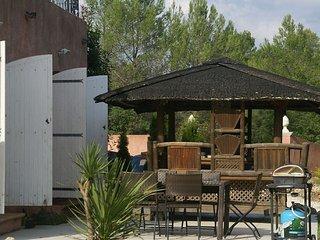 Villa Les Arcs