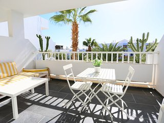 TA12 Apartment in Costa Teguise