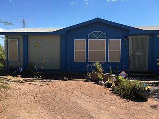 Time to try the micro farm life near Surprise AZ, Wittmann