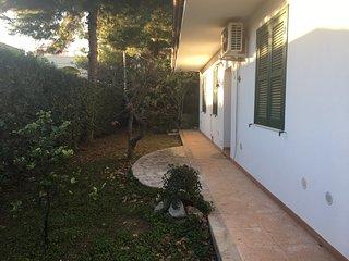 Villa Mariella 1, San Vito