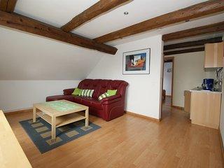 "Apartment ""Wattwurm"" im Ferienhaus Herter, Butjadingen"