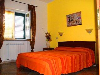 Appartamento Sonia in Villa (N°2), Santa Domenica
