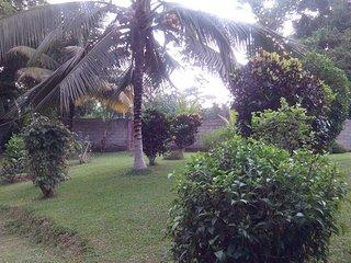 La Maison N°2 aux Logis Ebomé - Kribi