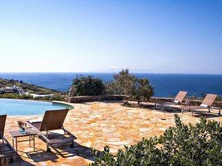 Charisma Villa - Mykonos, Greece, Kalafatis