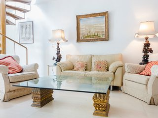 3 Suites - Duplex Penthouse in Copacabana Sleeps 8