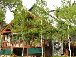 Apartment close to Telluride Colorado, Rico