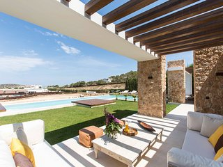 Luxury Villa in Cala Conta, Ibiza