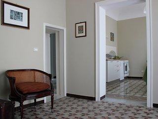 Appartamento Liberty a Palermo