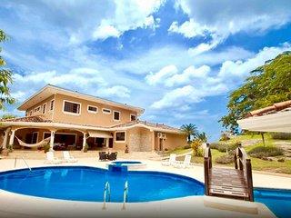La Placita Beautiful House, Las Tablas