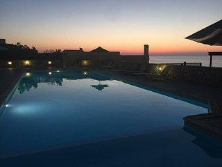 Panorama Seafront Villa 2, Platanias