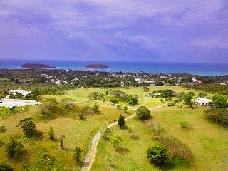 Caribbean Sea Views, Private Resort, 3 Homes, Private