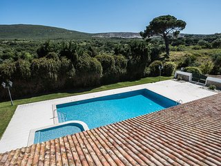 Fantastic house with pool view | Zimbro Villa, Sesimbra