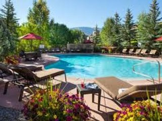Two Bedroom Lock off at Sheraton Mountain Vista