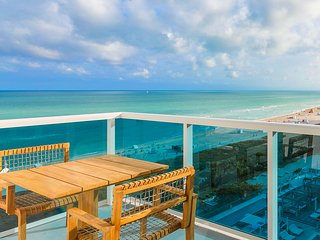 1 - closest 1 bedroom from the ocean at Hotel