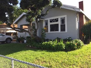 Beautiful 3bd/2ba House Near Downtown & SJSU, San Jose