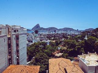 CASA FRANCISCO vue sur pain de sucre, Río de Janeiro