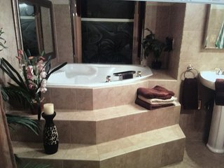 Spacious 3 bedroom/ 2 bath. Jacuzzi tub, 2 terraces, Brooklyn