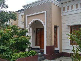Shafira Guest House, Purwokerto