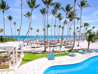 GOLD VIP All-Incl Dreams Suites (Be live Collection Punta Cana)