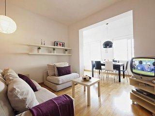 Suite Pop Art apartment in Eixample Dreta {#has_l…
